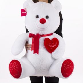 teddy bear 50 cm Teddy 80 cm